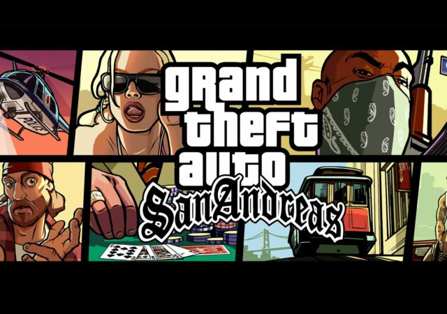 Grand Theft Auto San Andreas Oculus Quest 2